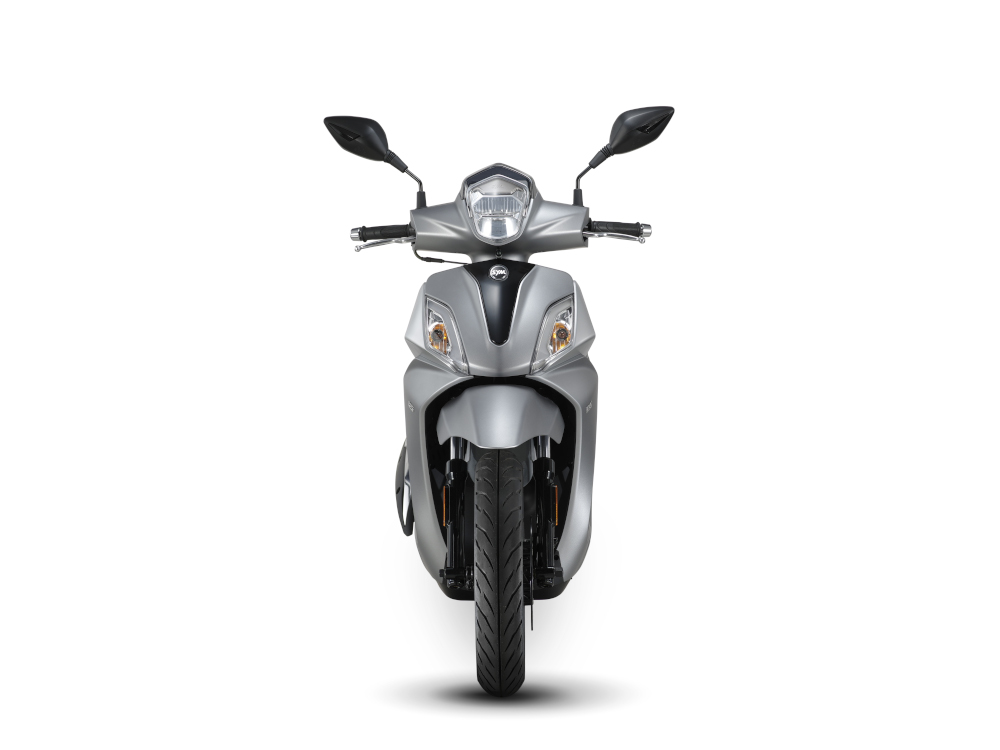 Symphony ST 200 TOP-BOX NEW – Sym Scooters